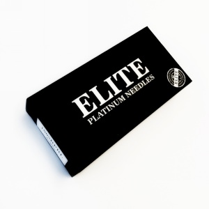 Elite Platinium Needles