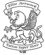 Tattoosuperstore Logotyp