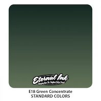Eternal Ink Green Concentrate