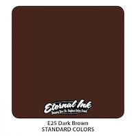 Eternal Ink Dark Brown