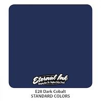 Eternal Ink Dark Cobalt