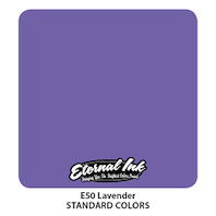 Eternal Ink Lavender